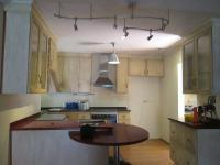 Kitchen - 18 square meters of property in Radiokop