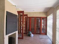 Patio - 17 square meters of property in Radiokop