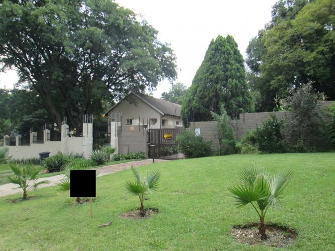 4 Bedroom House For Sale in Jukskei Park - Private Sale - MR123871