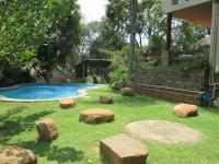 Entertainment - 9 square meters of property in Jukskei Park
