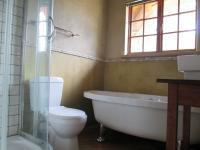 Bathroom 3+ - 4 square meters of property in Zonnehoeve A.H.