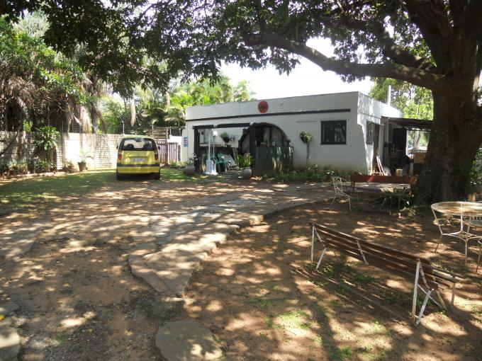 1 Bedroom Cluster for Sale For Sale in Umkomaas - Home Sell - MR123925