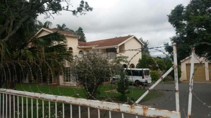 Standard Bank EasySell 4 Bedroom House for Sale For Sale in Vryheid - MR123960