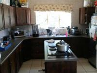 Kitchen of property in Vryheid