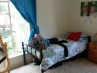 Bed Room 2 of property in Vryheid