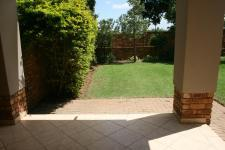 Patio - 6 square meters of property in Theresapark