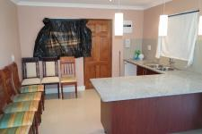 Kitchen - 18 square meters of property in Zeekoei Vlei