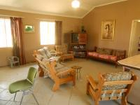 Lounges - 56 square meters of property in Hartbeespoort