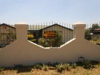 3 Bedroom 1 Bathroom House for Sale for sale in Kwaggasrand