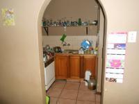 Scullery - 4 square meters
