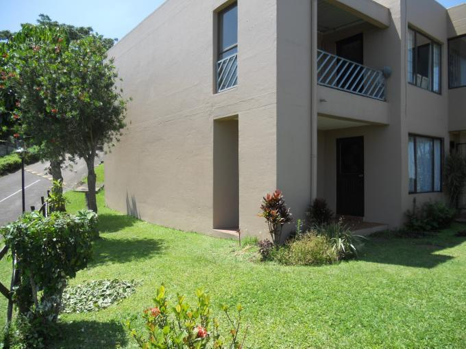2 Bedroom Apartment for Sale For Sale in Durban Central - Private Sale - MR124084