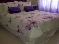 Main Bedroom - 9 square meters of property in Durban Central