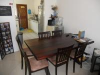 Dining Room - 9 square meters of property in Durban Central
