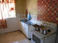 Kitchen - 13 square meters of property in Vanderbijlpark