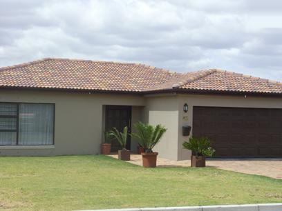 3 Bedroom House for Sale and to Rent For Sale in Brackenfell - Home Sell - MR12409