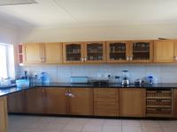 Kitchen of property in Jongensfontein
