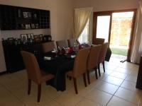 Dining Room - 23 square meters of property in Beyers Park