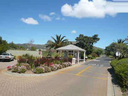 Land for Sale For Sale in Noordhoek - Private Sale - MR12414