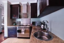 Kitchen - 27 square meters of property in Cormallen Hill Estate