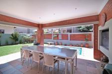 Patio - 99 square meters of property in Cormallen Hill Estate