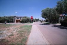 Spaces of property in Silver Lakes Golf Estate