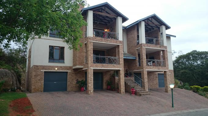 3 Bedroom Apartment For Sale in Nelspruit Central - Home Sell - MR124219
