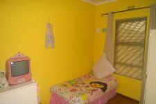 Bed Room 3 - 11 square meters of property in Mitchells Plain