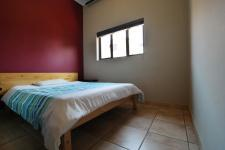 Bed Room 1 - 8 square meters of property in Willow Acres Estate