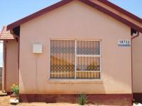 2 Bedroom 1 Bathroom in Johannesburg North