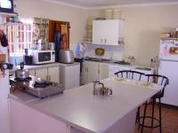 Kitchen of property in Reyno Ridge