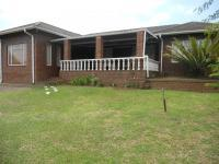 4 Bedroom 1 Bathroom in Pietermaritzburg