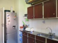 Kitchen - 8 square meters of property in Yeoville