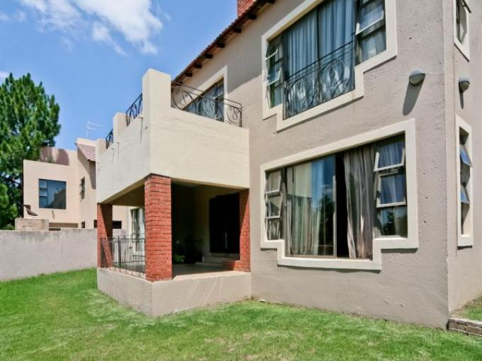Standard Bank EasySell 4 Bedroom House for Sale For Sale in Beverley A.H. - MR124285