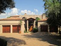 4 Bedroom 4 Bathroom House for Sale for sale in Sandton