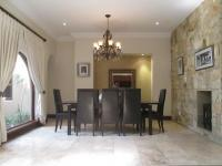 Dining Room - 30 square meters of property in Sandton