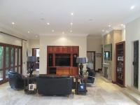 Lounges - 69 square meters of property in Sandton