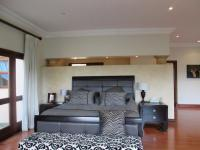 Main Bedroom - 73 square meters of property in Sandton