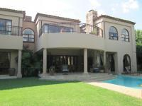 Spaces - 111 square meters of property in Sandton