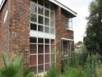 of property in Laversburg