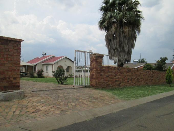 2 Bedroom House for Sale For Sale in Lenasia South - Private Sale - MR124341