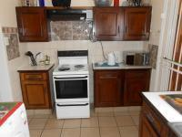 Kitchen - 10 square meters of property in Dinwiddie