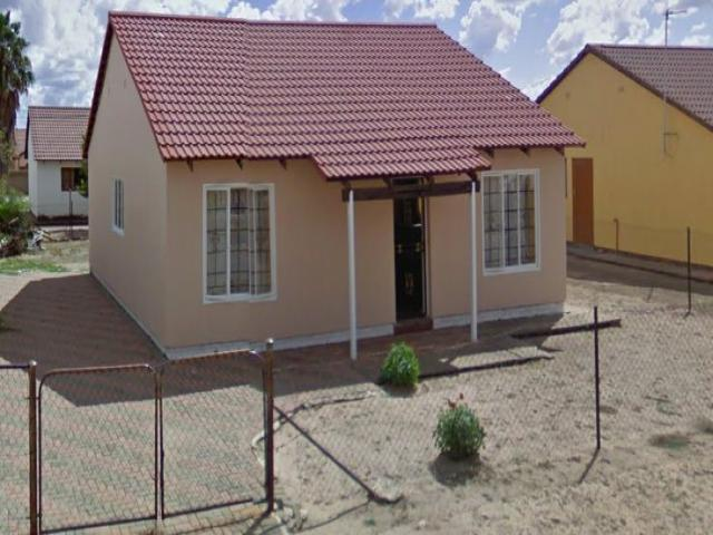 Standard Bank EasySell 3 Bedroom House for Sale For Sale in Mafikeng - MR124353