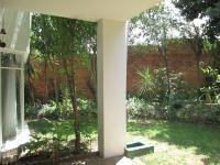 Patio - 10 square meters of property in Northwold