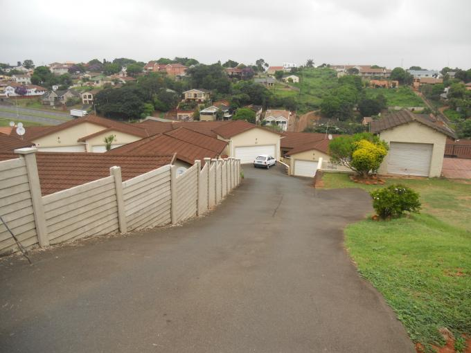 Standard Bank EasySell 3 Bedroom Apartment For Sale in Durban North  - MR124413