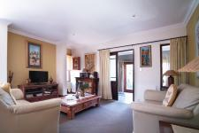 TV Room - 18 square meters of property in The Meadows Estate