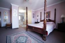Main Bedroom - 54 square meters of property in The Meadows Estate