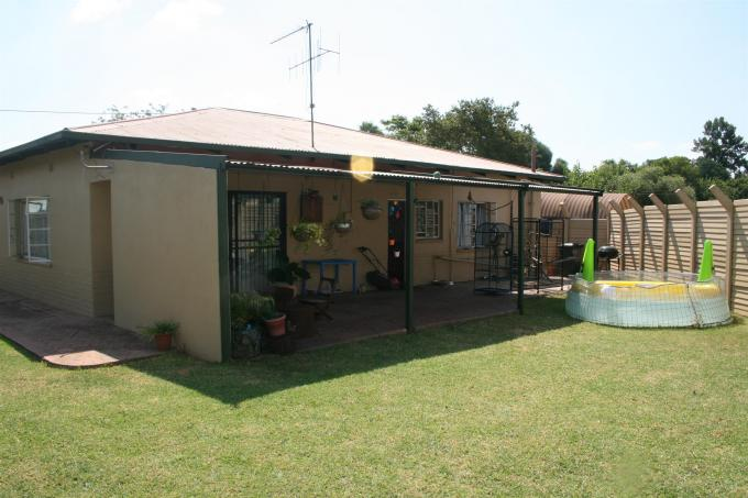 4 Bedroom House for Sale For Sale in Rietfontein - Home Sell - MR124478