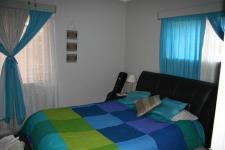 Main Bedroom - 17 square meters of property in Rietfontein