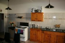 Kitchen - 18 square meters of property in Rietfontein