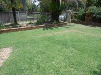 Garden - 43 square meters of property in Birchleigh North